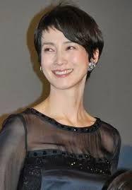 安田成美 髪型 の画像検索結果 安田成美 髪型 髪型 ショート 黒髪