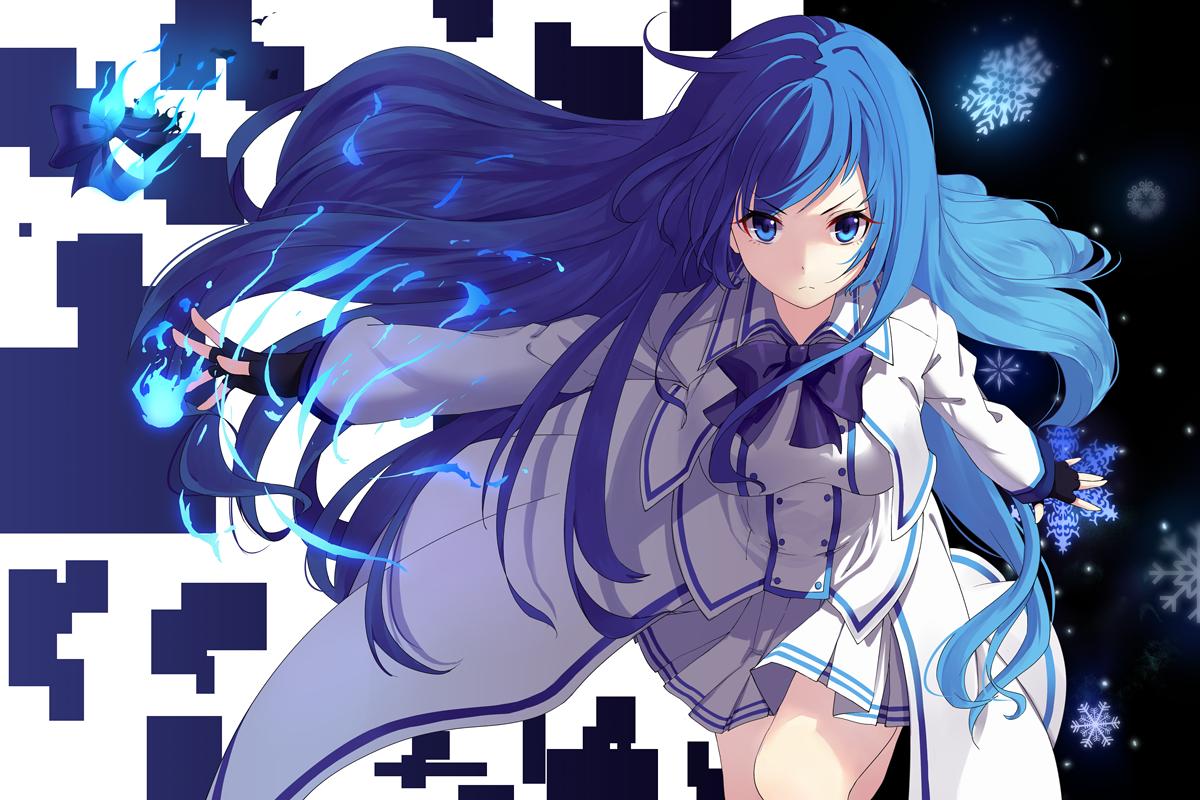 Pin on ♠ anime