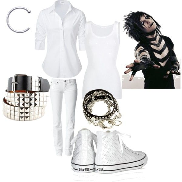 """""""Jinxx Beach Day :)"""" by tracingroses on Polyvore"""