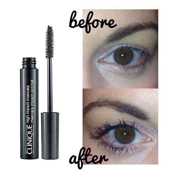 Clinique High Impact #Mascara curls, defines, volumizes, and ...