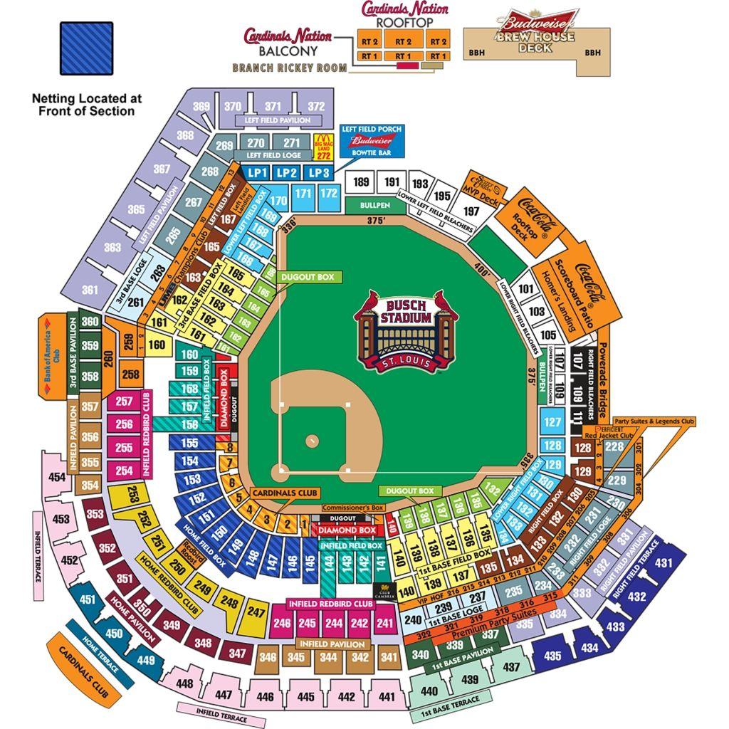 The Amazing Lsu Baseball Seating Chart