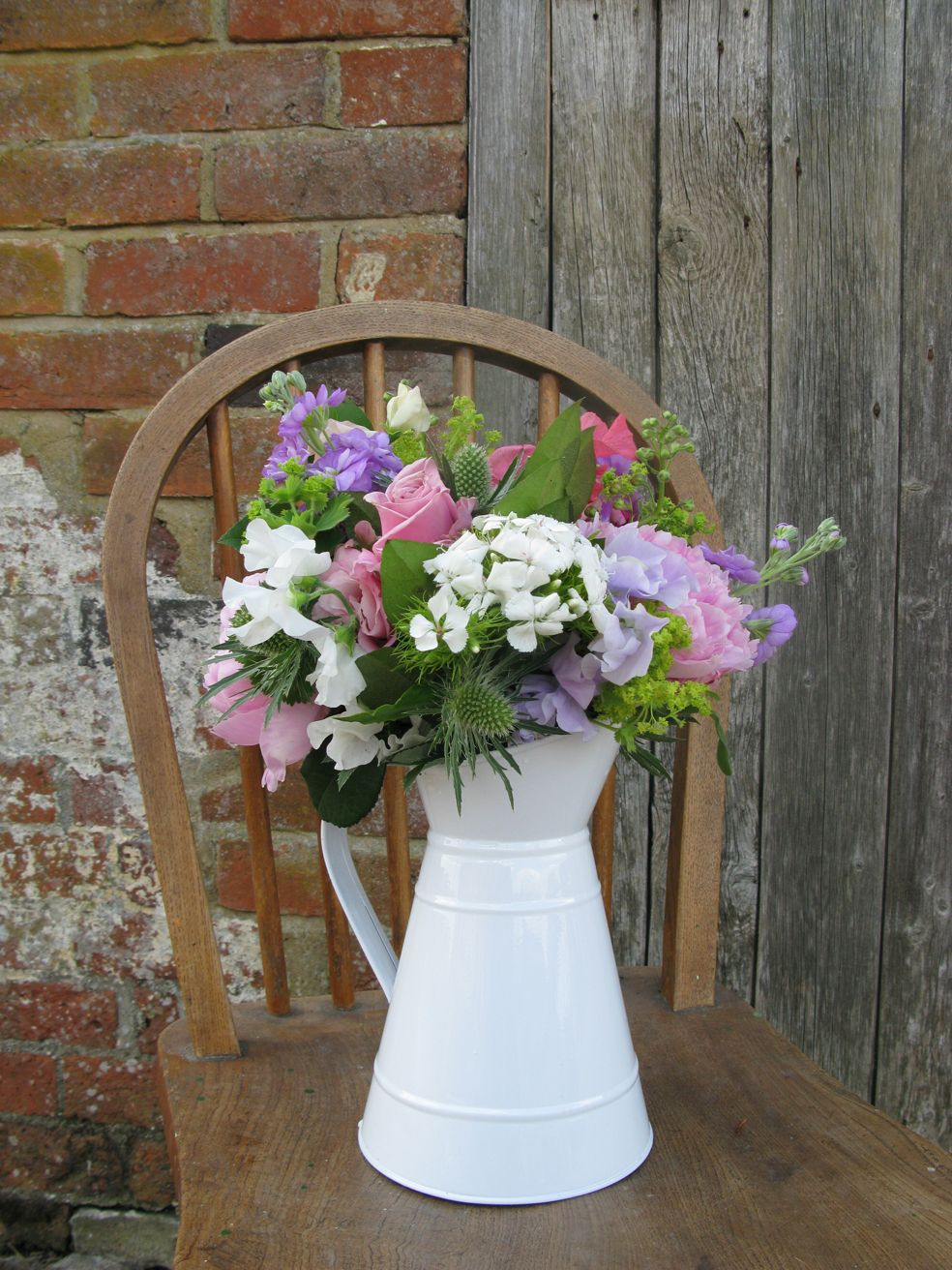 Flower Arrangements For Country Style Wedding Uk Google Search