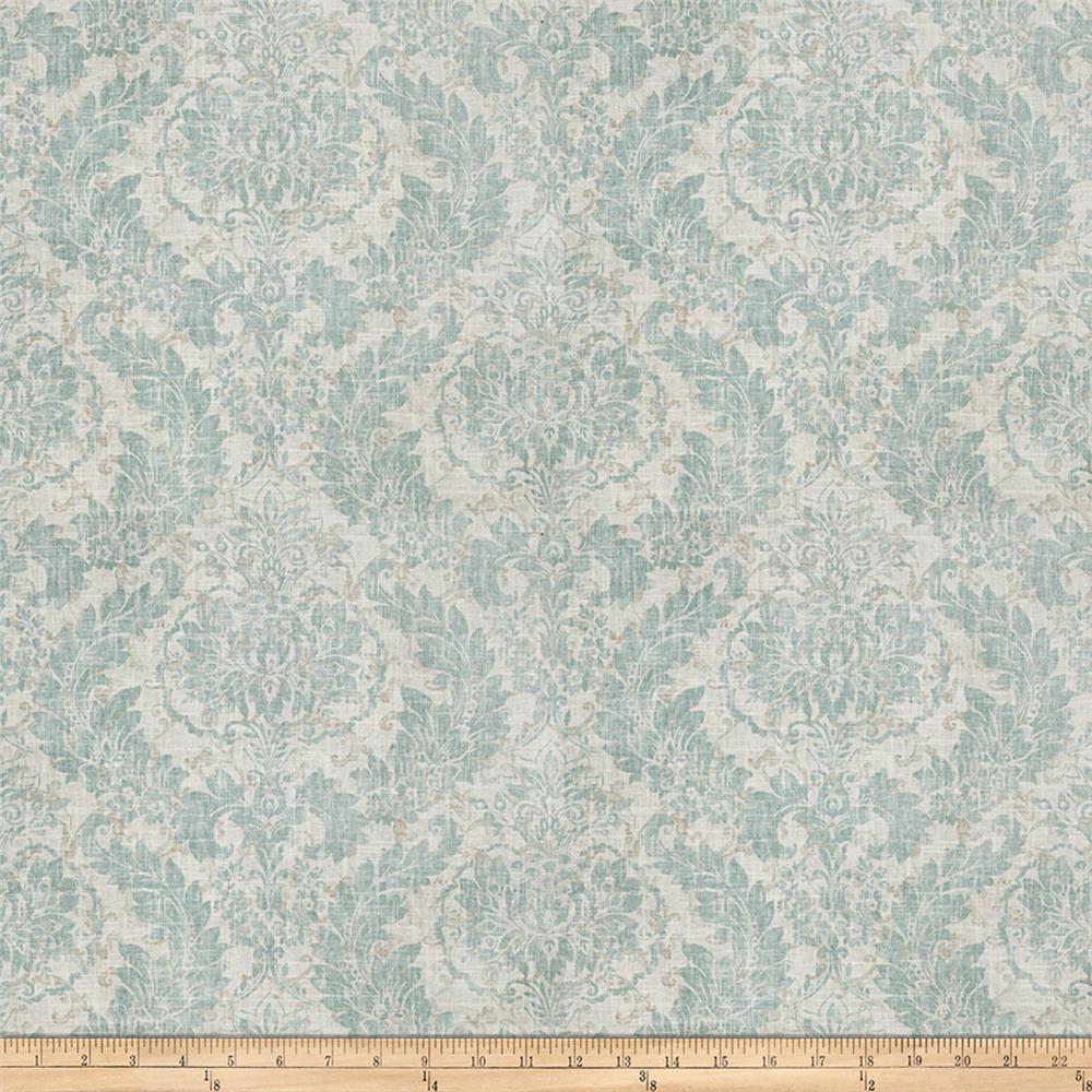 Fabricut erudition linen blend mist master bedroom u bath