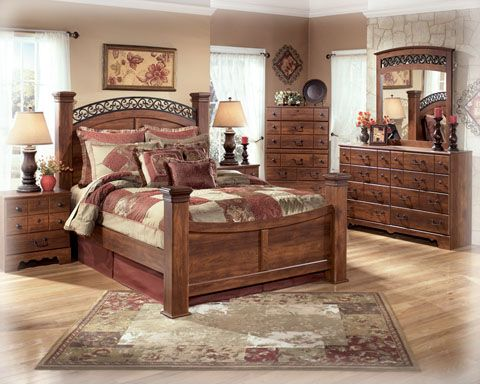 Timberline From National Furniture Liquidators Gateway E El