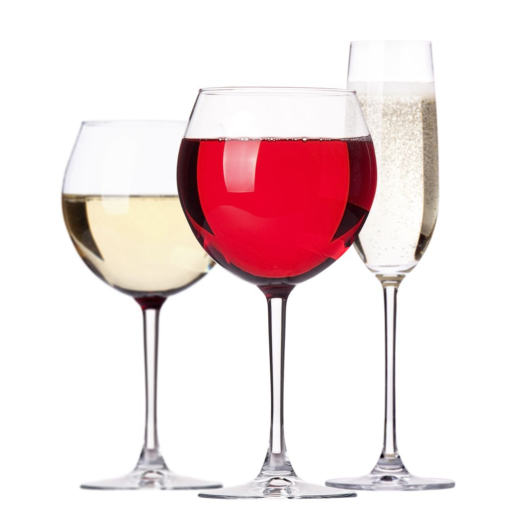 The Pros And Cons Of Red White And Bubbly Drink Wine Day National Drink Wine Day Wine
