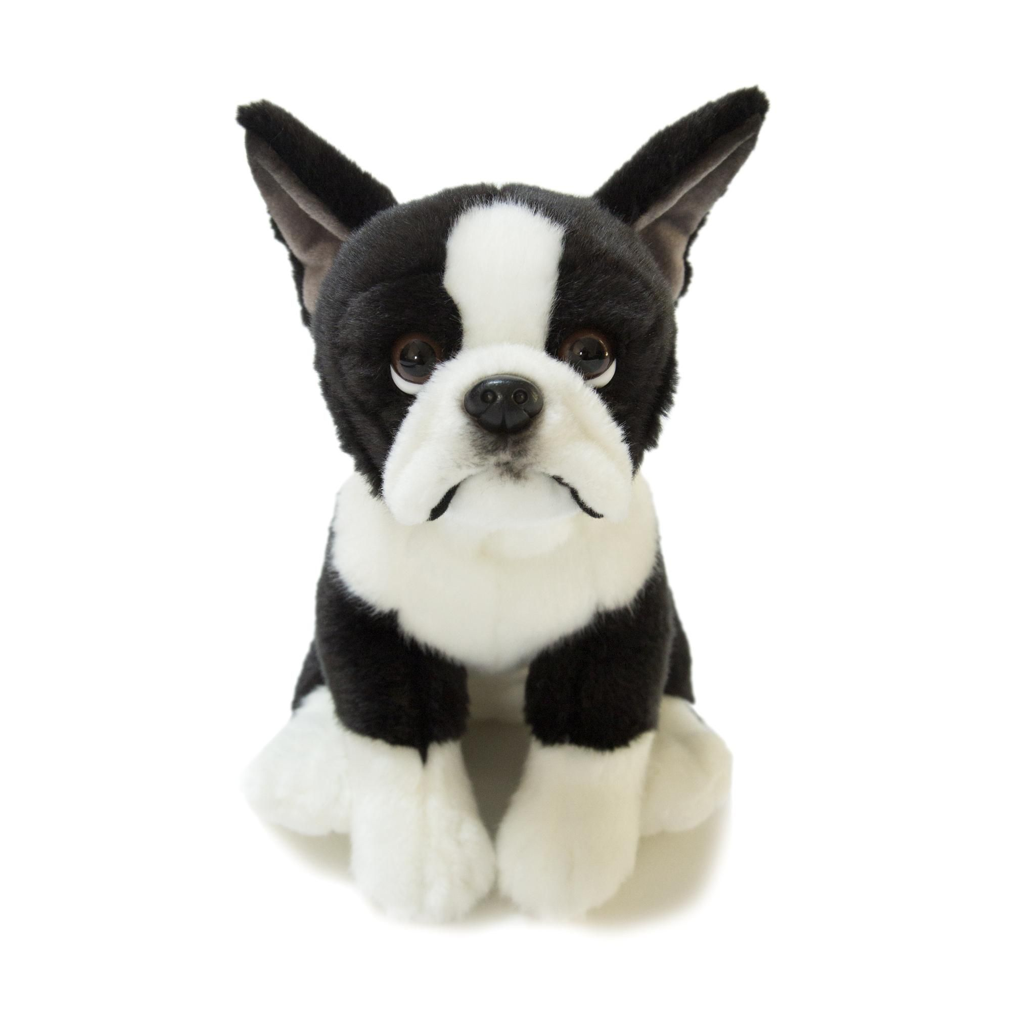 French Bulldog Soft Toy French Bulldog Bulldog Frances Pet Toys