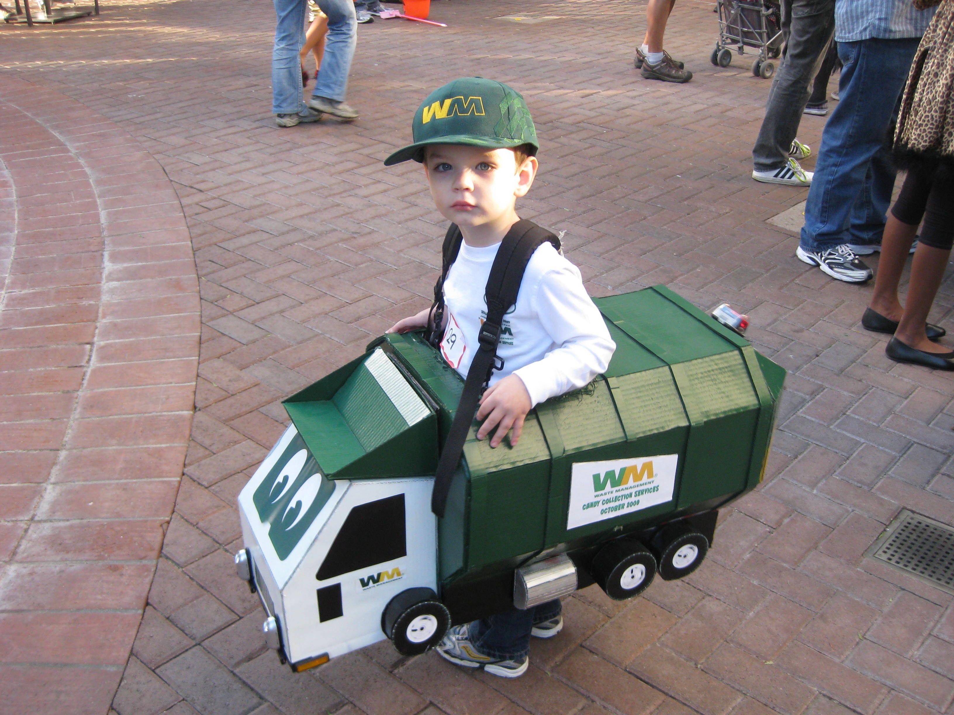 38 best Trucking Halloween Ideas images on Pinterest   Halloween ...