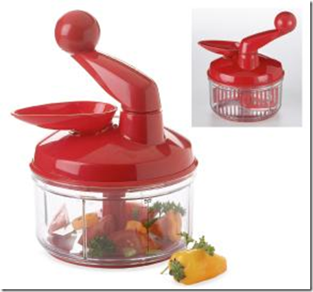 Compare food processor and blender