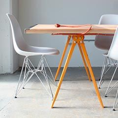HomeMade Modern EP Conference Table DIY Crafts Pinterest - Homemade conference table