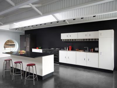 Louis herman de koninck cubex modulair moderne keuken cuizine