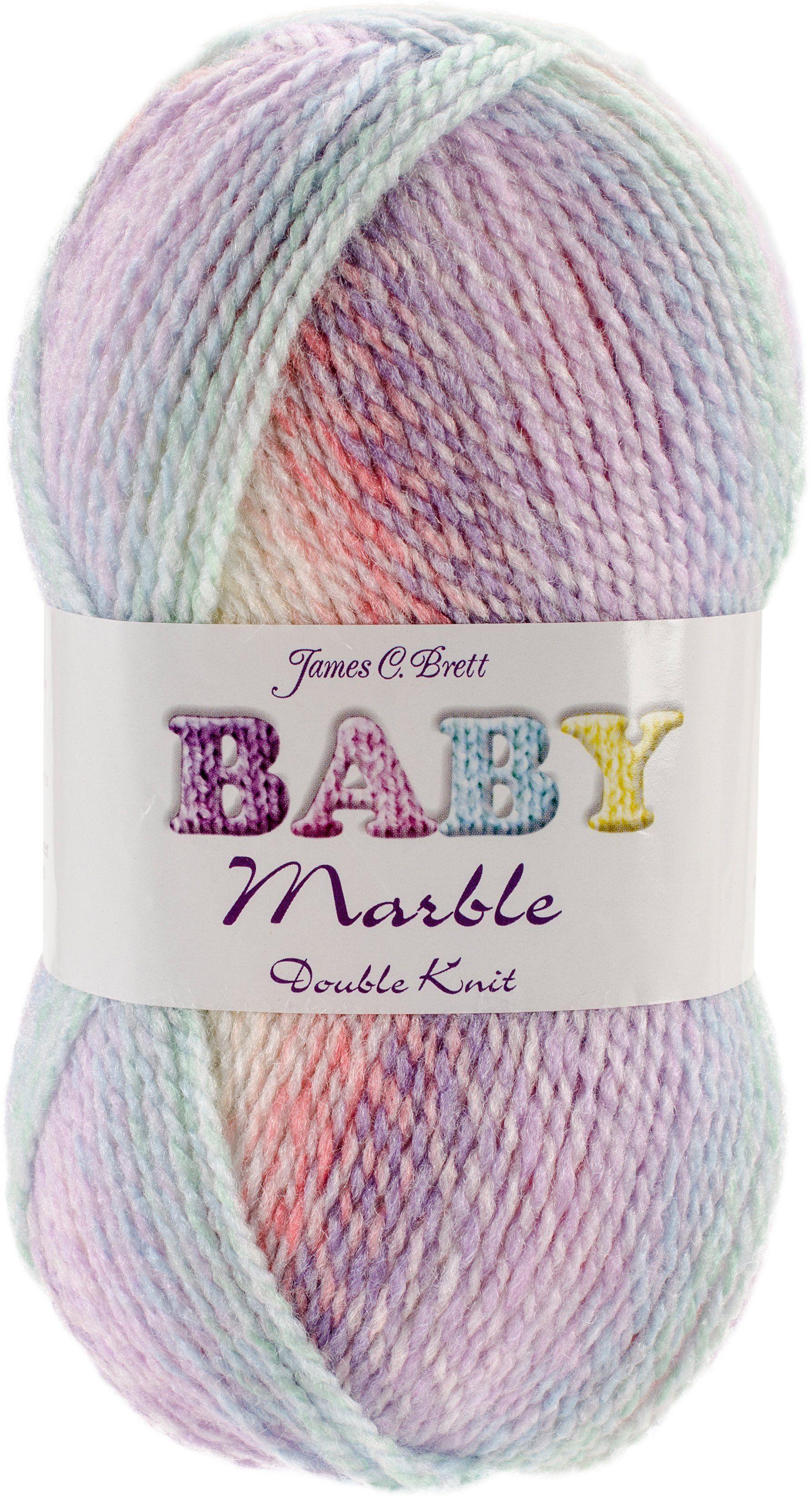 James C Brett Marble Yarn Canada