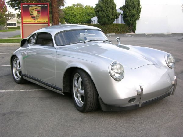1956 Porsche 356 Karmann   Porsche 356, Porsche, Classic cars
