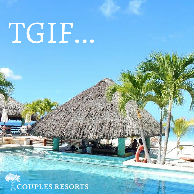 Tgif Couplesresorts Vacation Couples Resorts All Inclusive Vacation Packages Jamaica All Inclusive