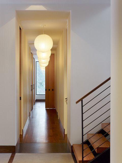 23 beautiful hallway lighting design ideas lighting rh pinterest es
