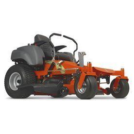 Husqvarna Mz254 V Twin Dual Hydrostatic 54 In Zero Turn Lawn Mower With Briggs Stratton Engine Zero Turn Lawn Mowers Commercial Lawn Mowers Zero Turn Mowers