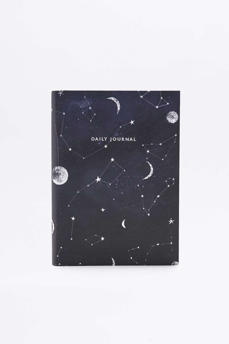 Constellation Print Daily Journal   Urban Outfitters ...