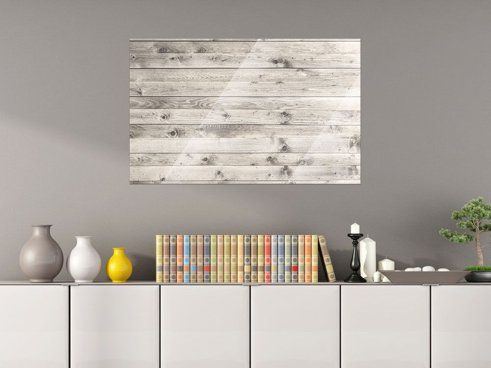 Magnettafel Für Küchenschrank Glass Wall Board Magnetic Board For Living Room Wooden ...