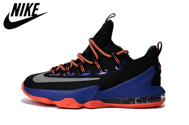 low priced b2797 d4384 2016 New Arrival Nike Lebron Xiii 13 Low Cut Men'S ...