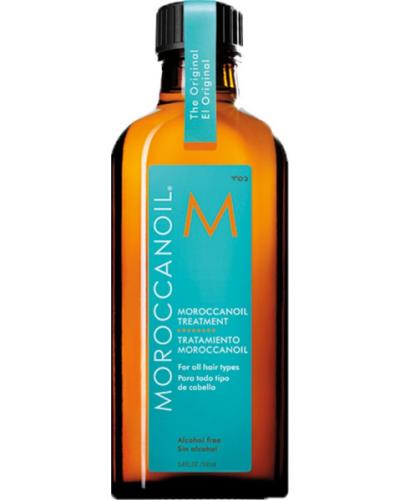 Moroccanoil hårolie