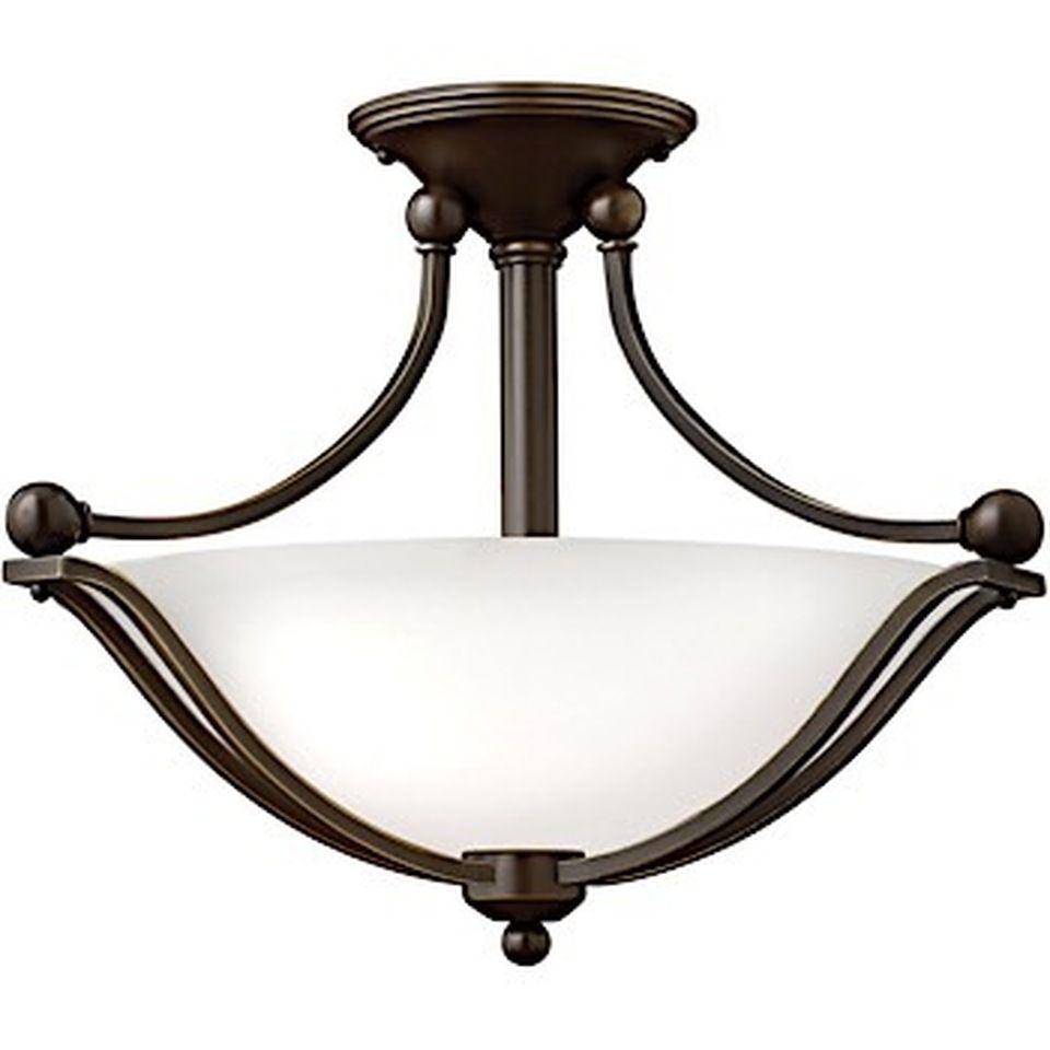 Hinkley Lighting Bolla Ceiling Semi
