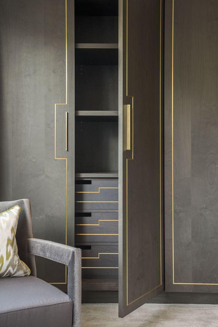 1000 Images About Closets On Pinterest Chambre Design Mobilier De Salon Idees Pour La Maison