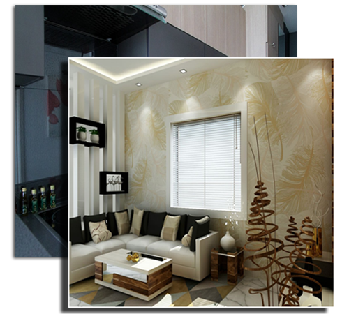 We Are Leading Interior Designer In Kolkata And Expert For Flat