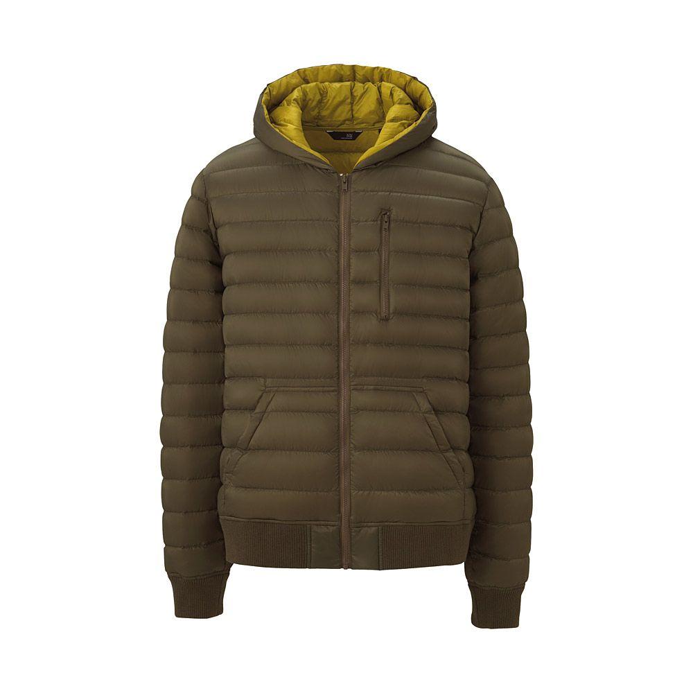 Uniqlo Premium Down Light Jacket Light Jacket Sharp Dressed Man Winter Jackets [ 1000 x 1000 Pixel ]