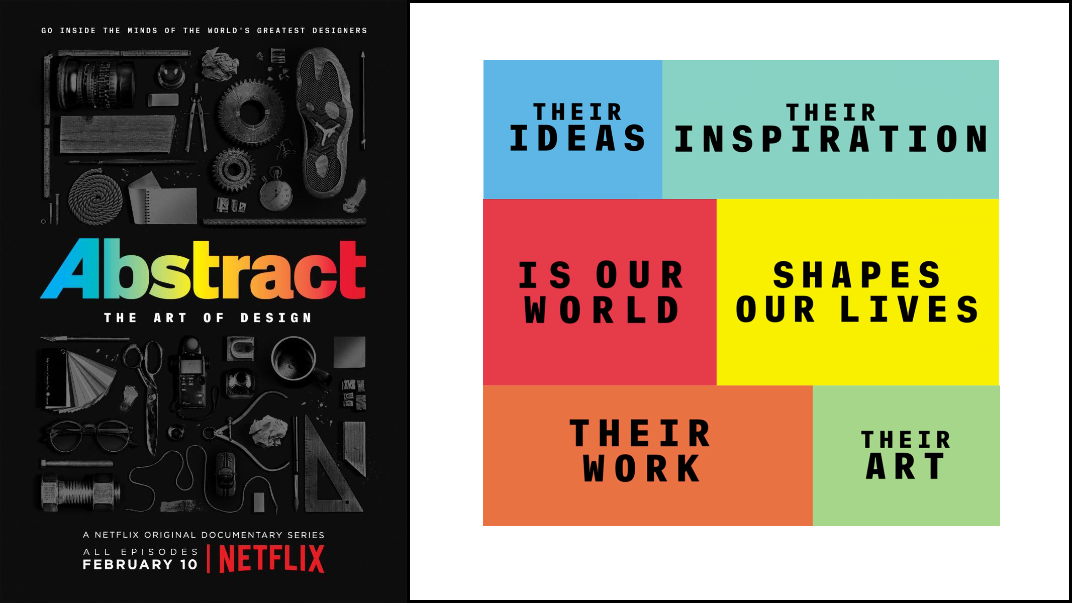 Netflix Titles Like Abstract The Art Of Design