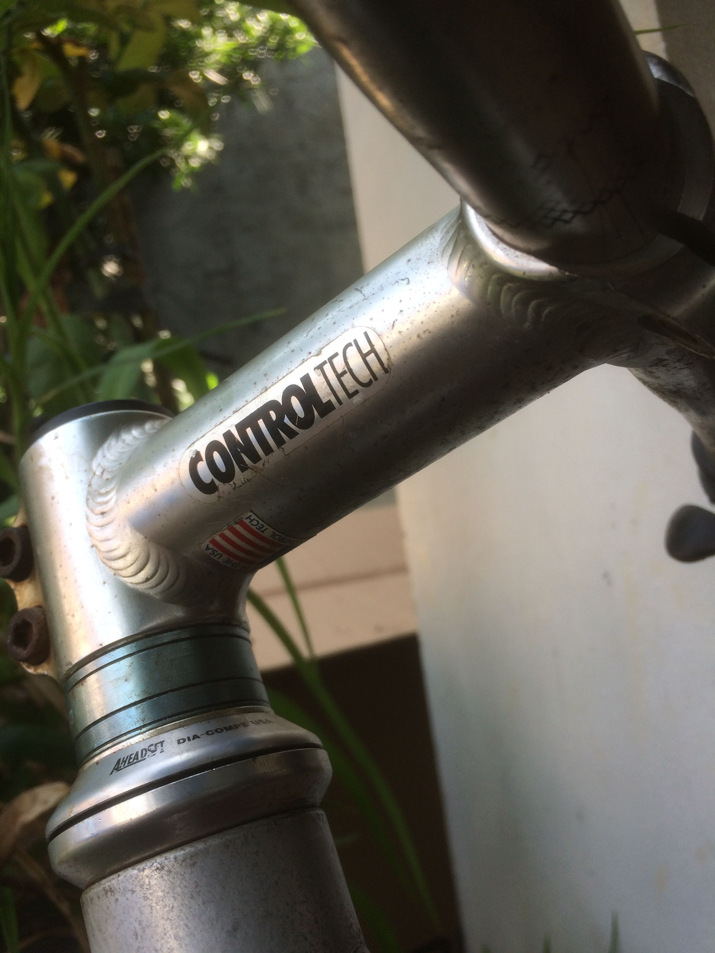 Vintage Controltech Awesome Retro Mtb And Parts Pinterest Bike Bicycle Pictures Bicycles Picture