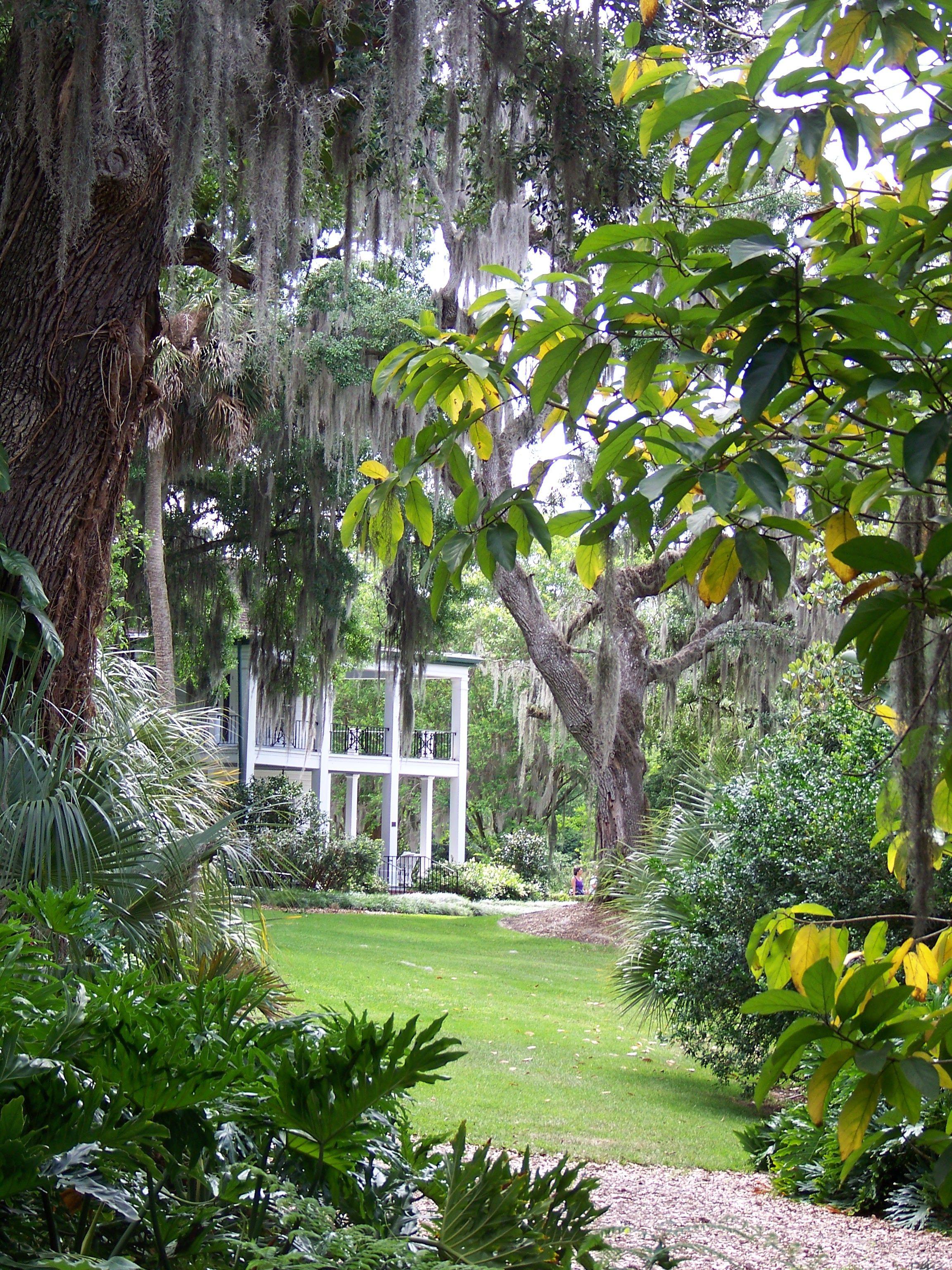 Harry Leu Gardens. Call Ahead Regarding Photo Policies And Availability.