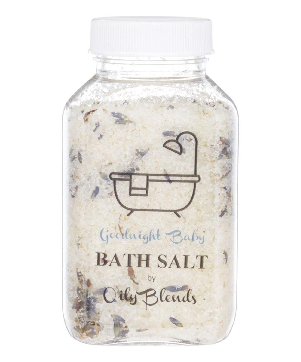 Goodnight Baby Bath Salts