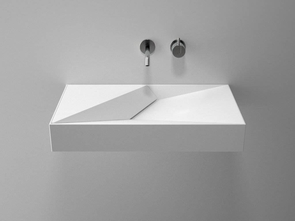 Mueble Lavabo Esquinero.De Estilo Por Un Real Studio Associato Moderno Lavabos
