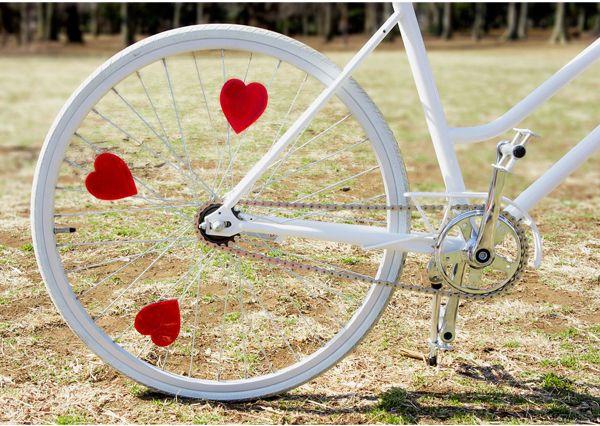 ボード Bike Chic のピン