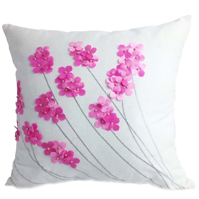 Pillow Cover Designs With Embroidery: Compare Prices on Embroidery Cushion Cover  Online Shopping Buy    ,