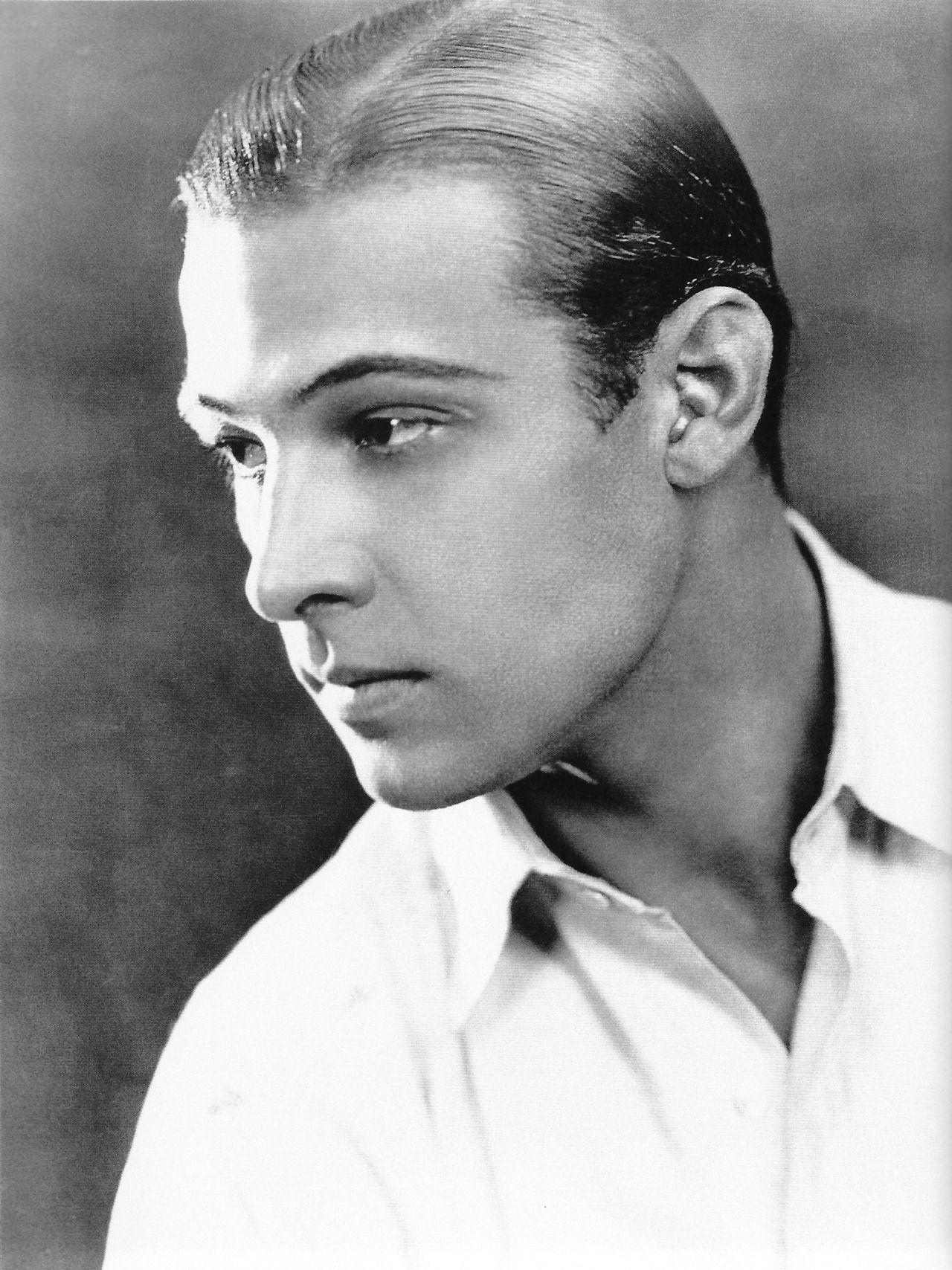 Rudolph Valentino rare