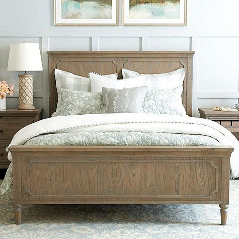Ordinaire Isabella Bed
