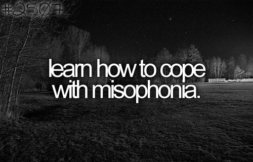 Misophonia: Definition, Causes, & Treatment | Study.com