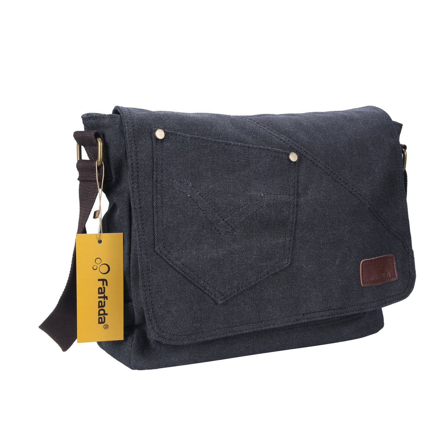 53d4fe2c21 Fafada Unisex Canvas Outdoor Backpack Chest Pack Single Shoulder Bag  î        Tried it! Love it! Click the image.   Backpack