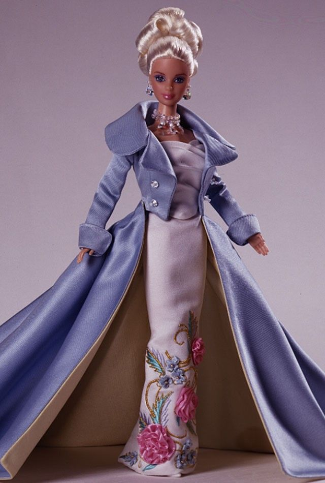 Serenade in Satin™ Barbie® Doll (Barbie® Couture Collection ... cbbac0c85748