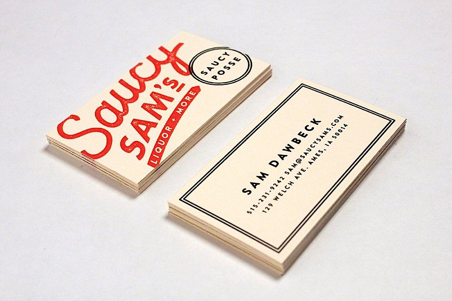 Saucy sams businesscard branding identity pinterest branding with alex register business card colourmoves
