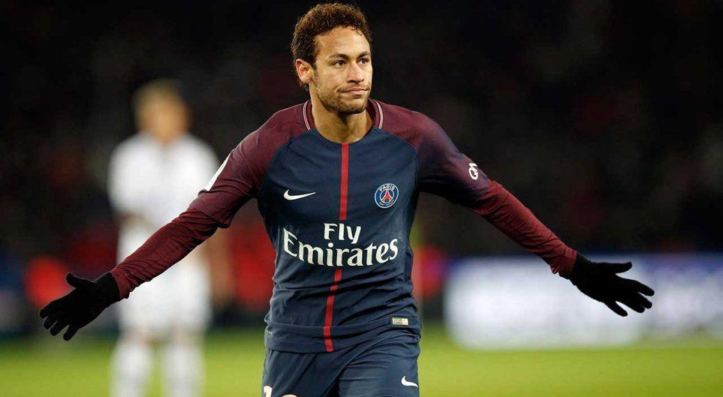 Perilaku Neymar layak mendapat pujian, klaim Tite Neymar