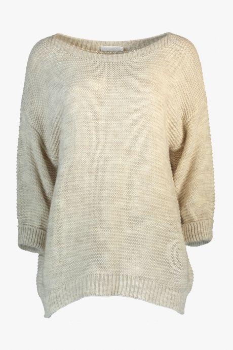 Floyd by Smith Camilla genser beige   Mote, Klær, Trender