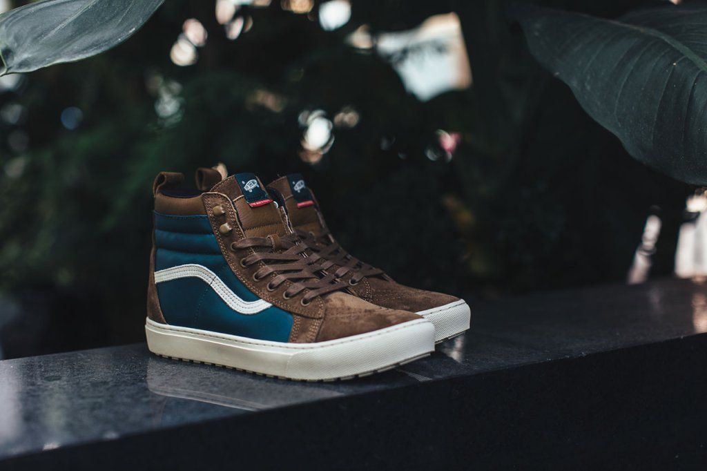8645b695a Vault by Vans x The North Face Collection | clothes | Vans, The ...