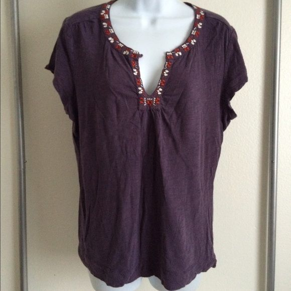 Willi Smith Large top Bundle and save even more money!! Prices to sell quick! Willi Smith Tops Blouses