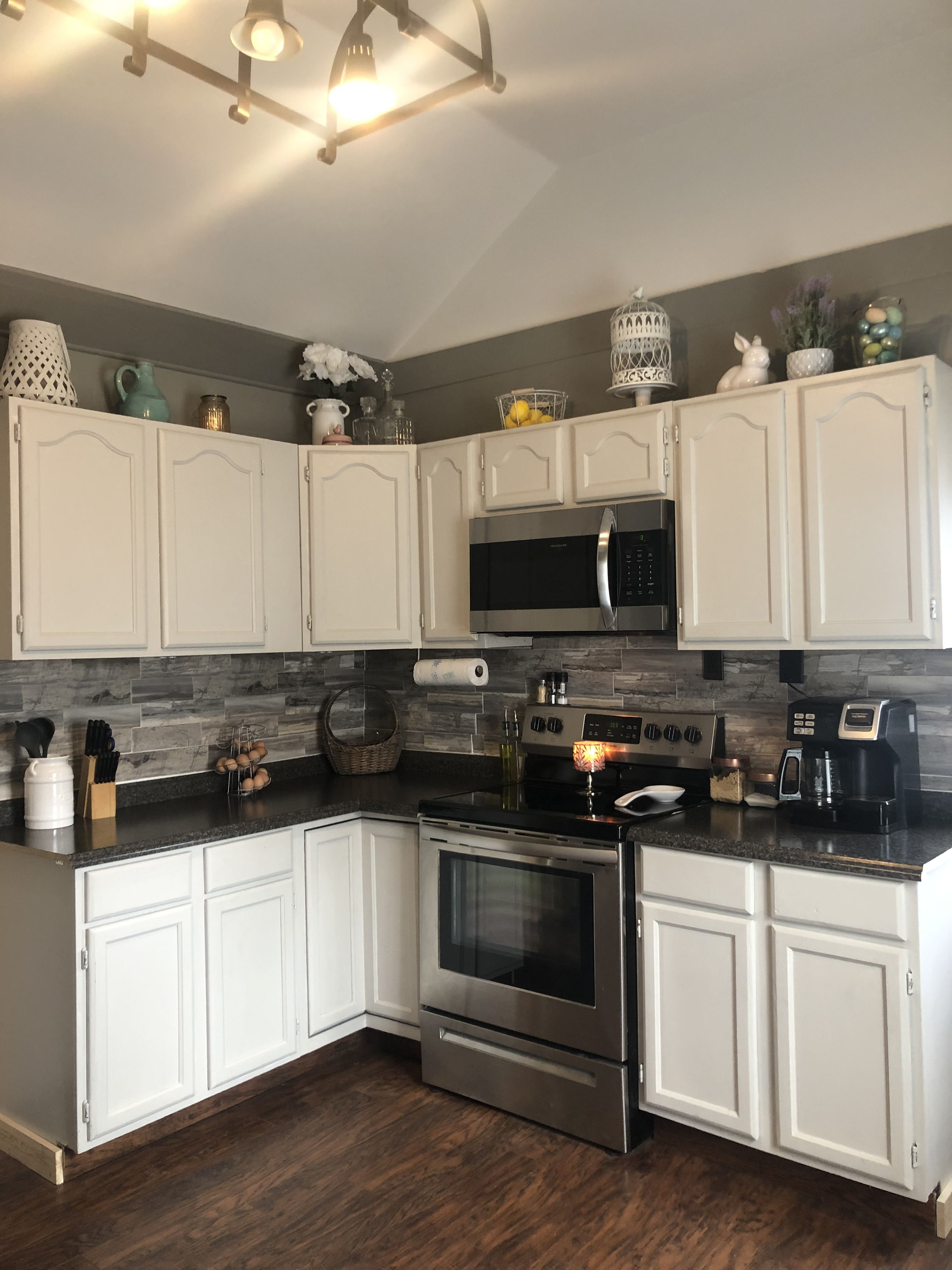 Best After Remodel I Call It 50 Shades Of Gray Remodel 400 x 300