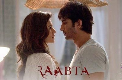 RAABTA FULL ALBUM LIVE NOW ft. Sushant Singh Rajput & Kriti Sanon Enjoy your Sunday with Listenin… | Sushant singh, Romantic photos couples, Bollywood movie trailer