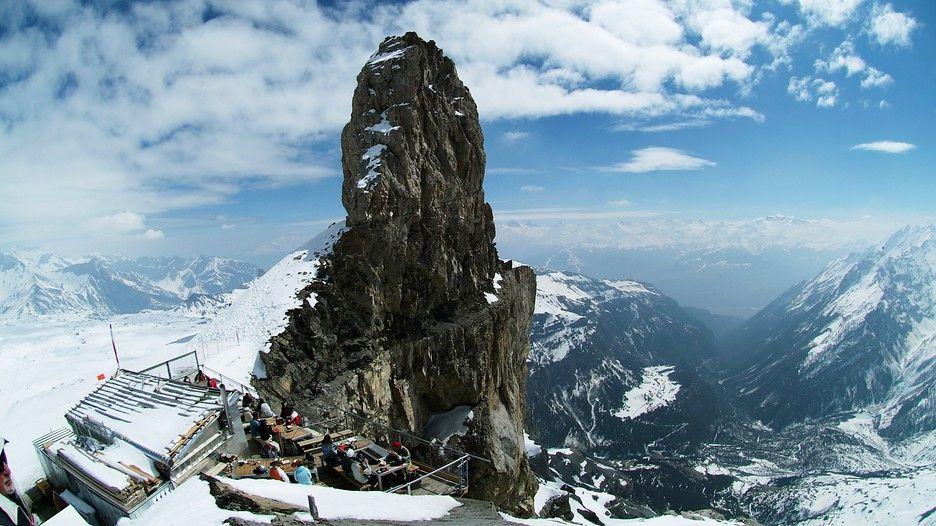 the bernese alps    Gstaad Ski Resort - Bernese Alps - Gstaad Saanenland Tourismus