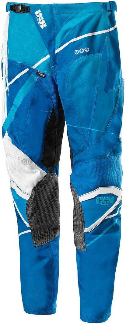 Pantalones Cross Asiento fabricado en cordura 1000D RIP-Span inserta en las piernas, hacia atrás y en las rodillas schoeller ® keprotec ® introduce en el interior de la rodilla La curva de la rodilla Ajuste cadera velcro Piezas TPR en la rodilla y del muslo