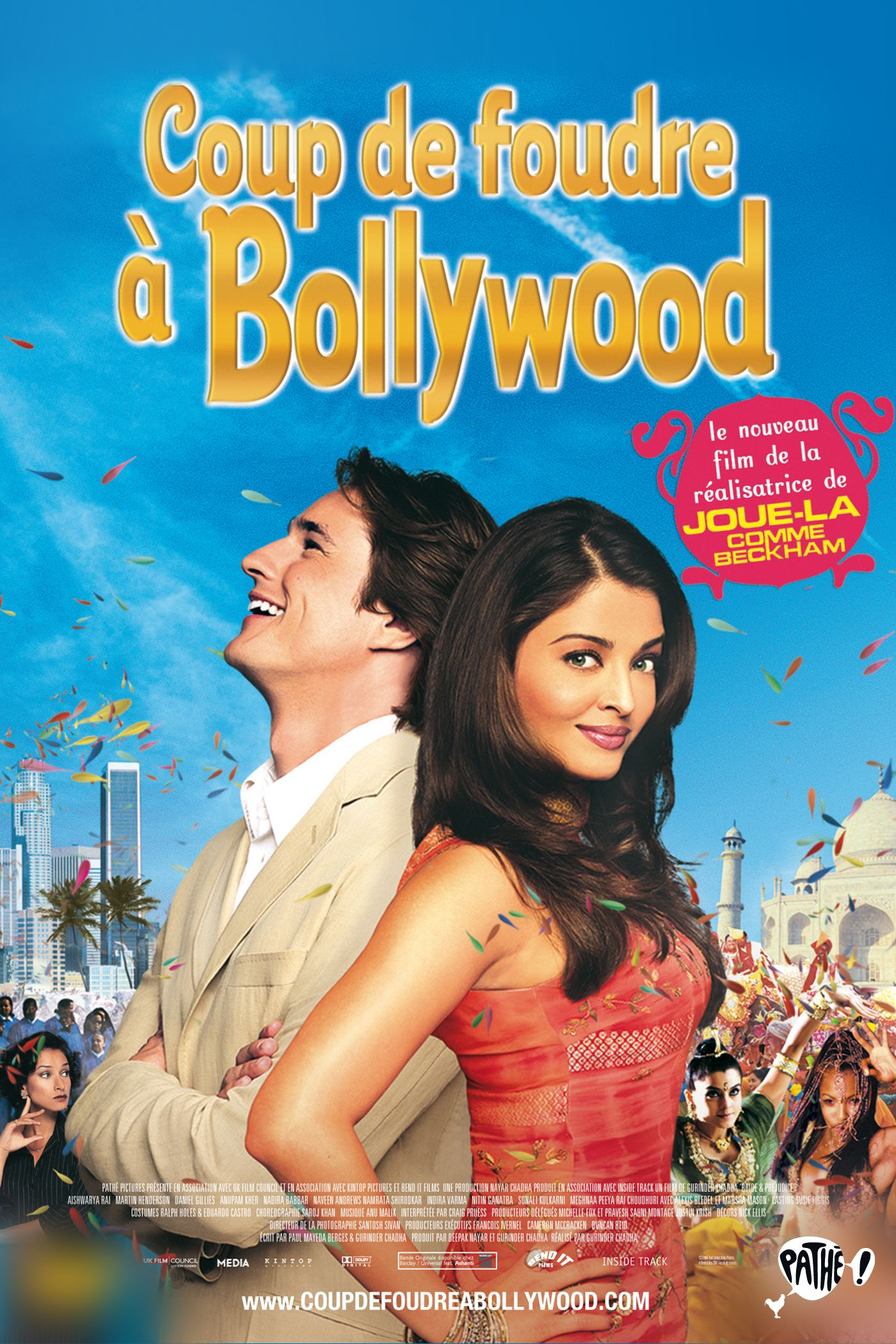 Film coup de foudre bollywood 2004 en streaming cin ma - Coup de foudre a notting hill streaming vf ...