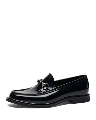 Gucci horsebit loafers, Loafers, Mens